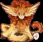 MM Bravo #022 - LionHeart [Auction-CLOSED]