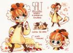 Salt Ref. Sheet [T]