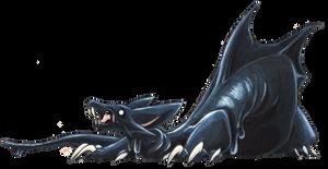 #412 Terradragon - Eldritch Abomination [CLOSED] by Baraayas