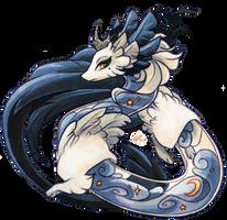 #423 Terradragon - Queen of Dragons