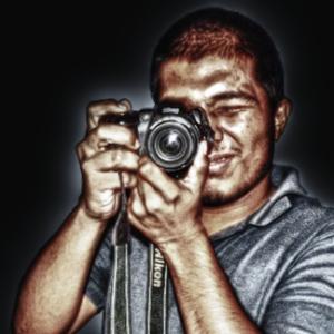 AariffAlavi's Profile Picture