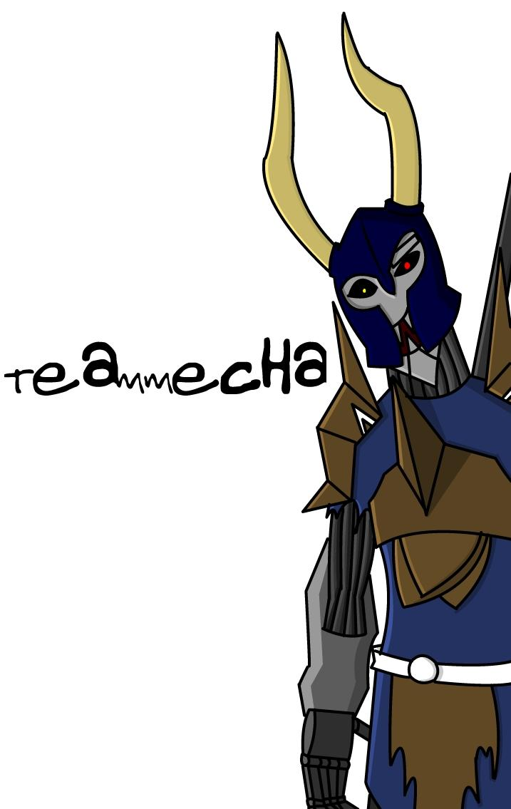 teammecha's Profile Picture
