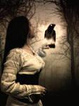 messenger of darkness