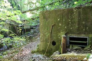 bunker WW2 by Nachtpixler IMG 6296
