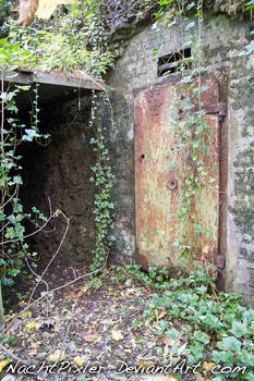 op bunker no01 by NachtPixler