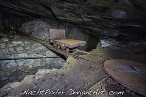 the old mine - IMG 4905 by NachtPixler