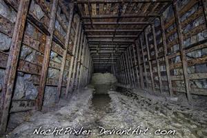 the abandoned mine - IMG 5375 by NachtPixler