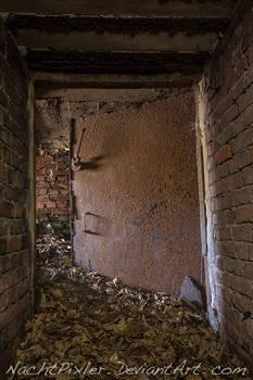 the door - IMG 6522 by NachtPixler
