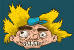 Hey Arnold Has a Problem