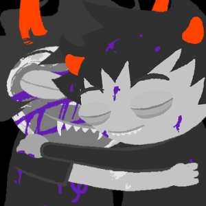 Karkat-Vantas-Art's Profile Picture