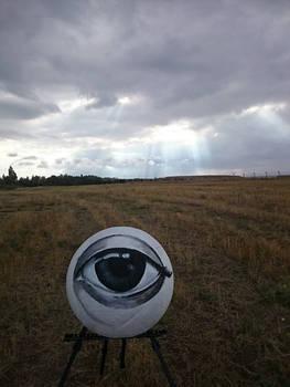 eye cloud