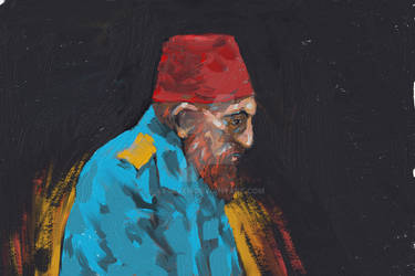 abdulhamit ottoman sultan