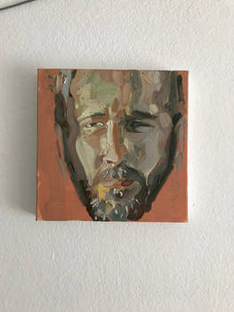 Sele portrait