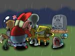 The end of SpongeBob's era
