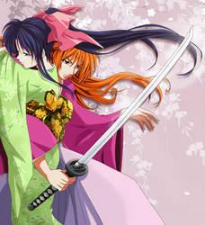 I will Protect You by KhamomealTea