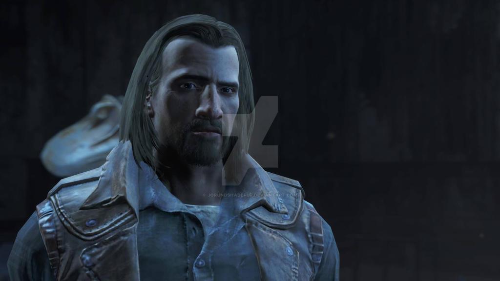 Jorund Shadefur in Fallout 4 by JorundShadefur