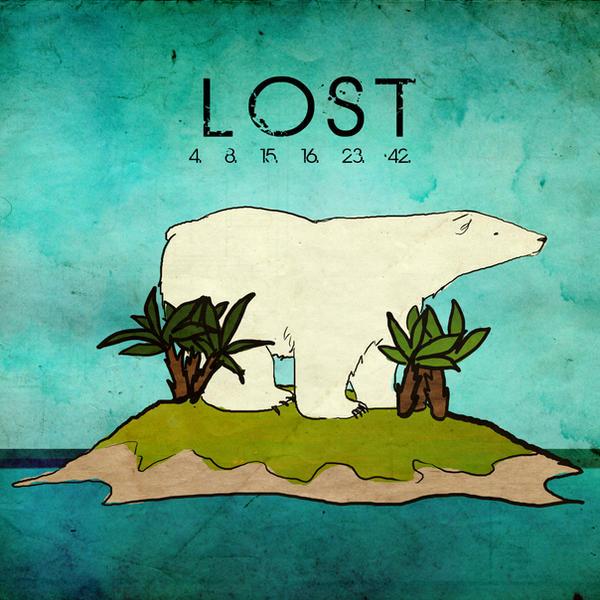 Lost by laFada