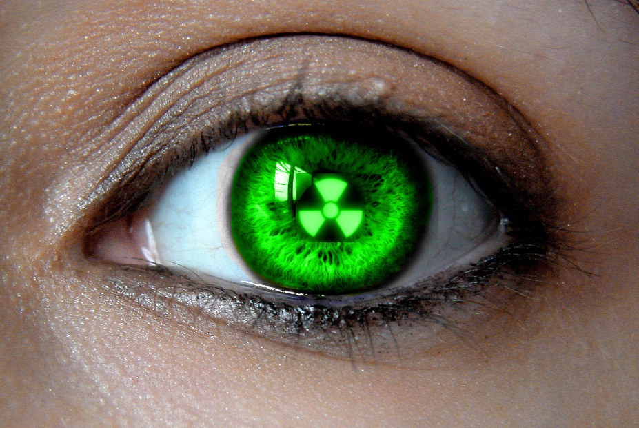 TOXIC [ GREEN ] – iiiiclothing  |Toxic Contacts