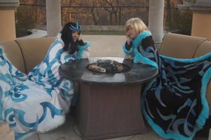 Ashura and Fai cosplay - 1 by invader-gir