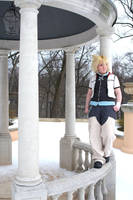 Roxas cosplay 10 by invader-gir