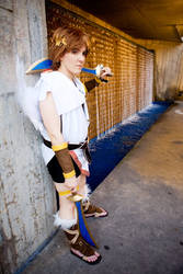 Pit Cosplay