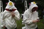 Meowth hoodie