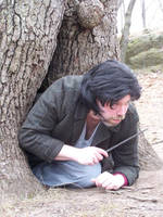 Sirius Black Photo 3 by invader-gir