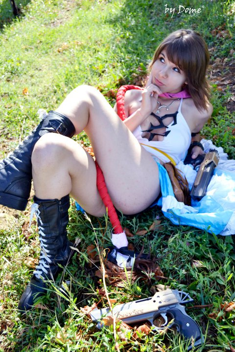 Giselle leon beaver hunt