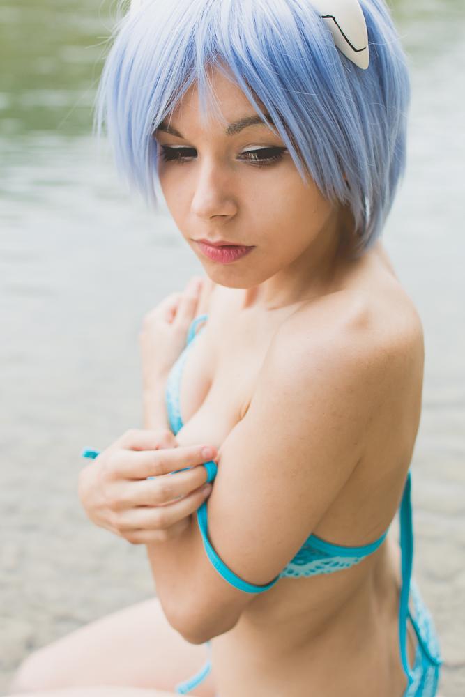Rei bikini by ange-lady-yunashe