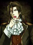 Vampire Aizen