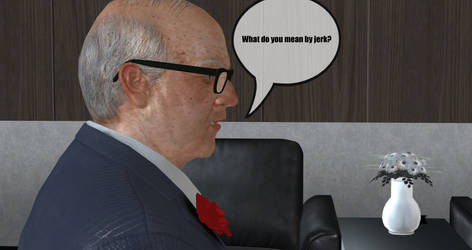 The Conversation: Scene 28