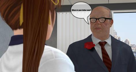 The Conversation: Scene 30