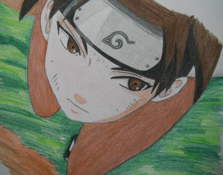 Tenten - Naruto Shippuden by rossparsons