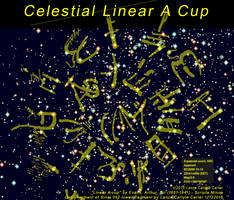 LINEAR A CUP LANCE CARLYLE CARTER 12192015c by piecework