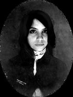 I am Poe by Ptirat