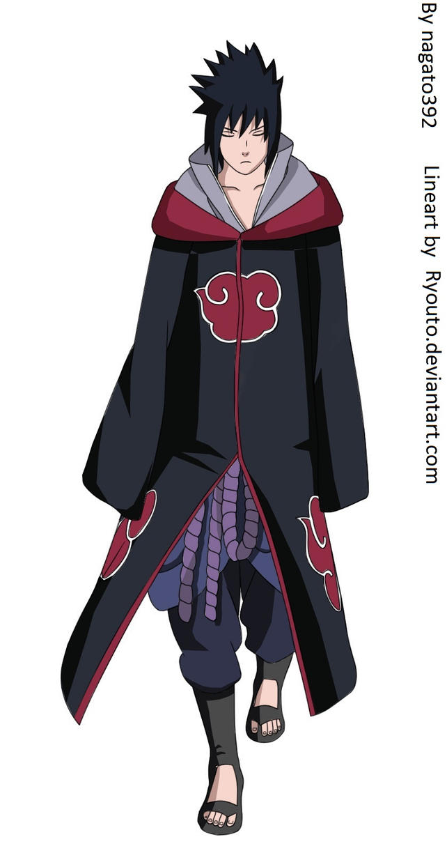 sasuke uchiha akatsuki the multiverse a roleplay on rpg
