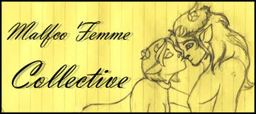 Malfco Femme Collective1 by sazzlemonster