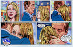 Lost in translation comics page