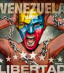Venezuela wants Freedom