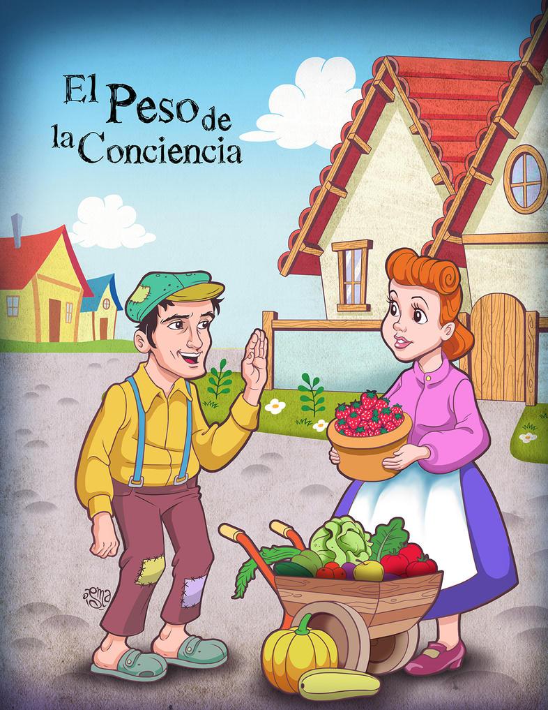 El Peso de la Conciencia by ismaComics