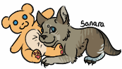 Anna Tag 4/4 by Sanara1