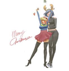 MerryXmas! 2016