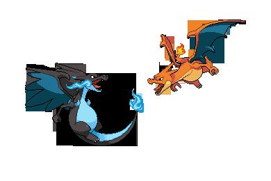 The Lizard's Rage by Bucket-Boy