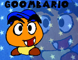 Goombario by ZeoLightning