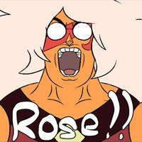 The legendary Super Saiyan - Jasper