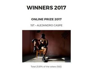 WINNING PHOTO by alejandrocaspe