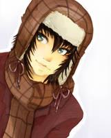 Winter Time by dorodoro