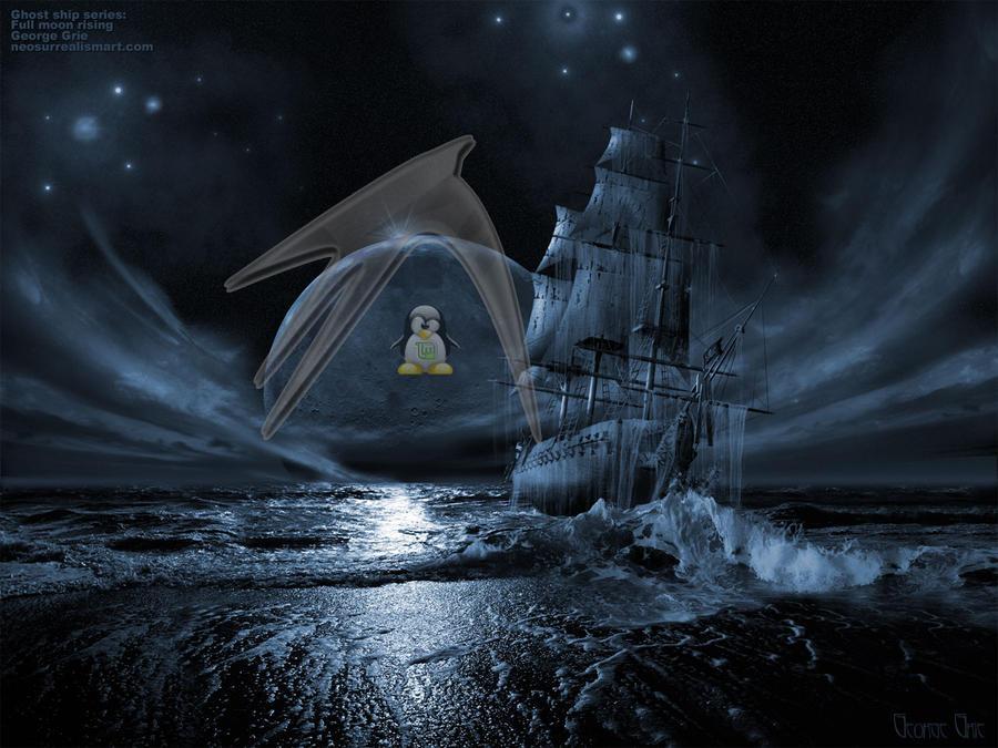 кораблей-призраков фото