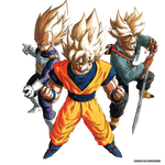 Garlic Jr By Arkphoenixpsnp On Deviantart Dragon ball xenoverse mods pc gameplay! garlic jr by arkphoenixpsnp on deviantart