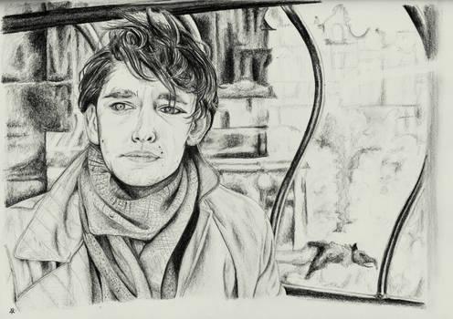 Ben Whishaw as Robert Frobisher